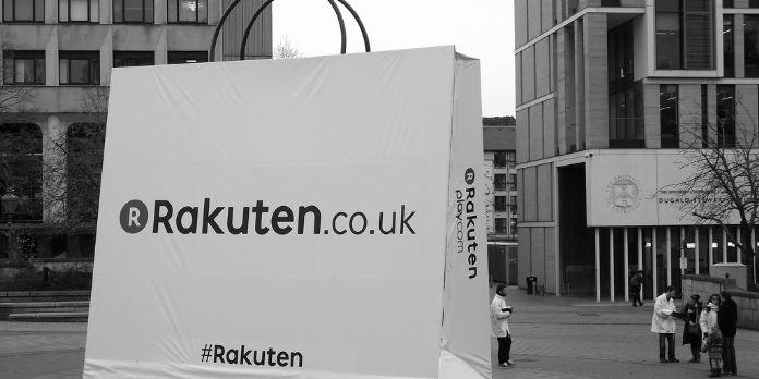 Rakuten ferme ses sites web en Grande-Bretagne, Espagne et Autriche