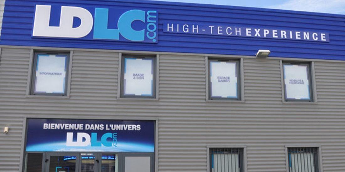 LDLC: une stratégie d'expansion omnicanale payante