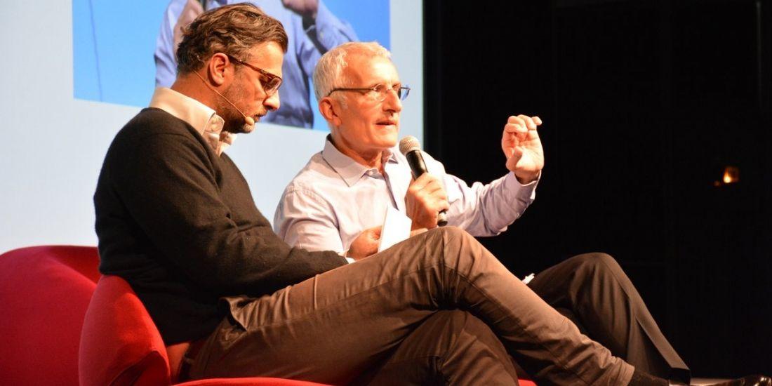 [Enjeux E-commerce 2016] G. Pepy : 'La SNCF doit devenir une plateforme de solutions de mobilité'