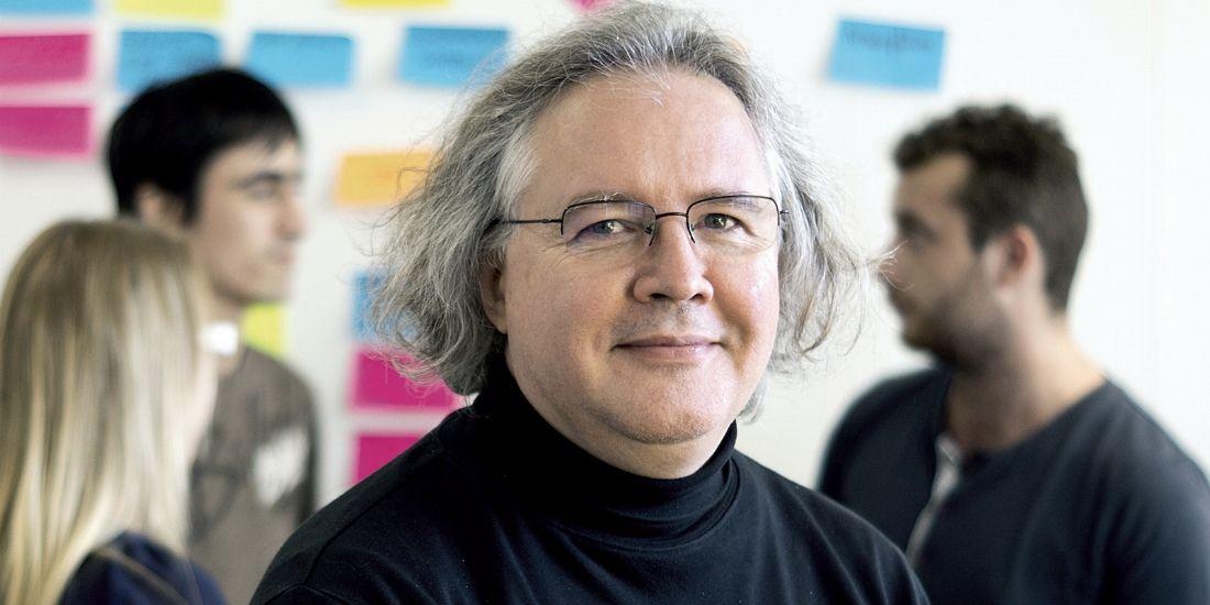 [Interview] ' Avec l'intelligence artificielle, on entre dans l'ère du marketing data driven '