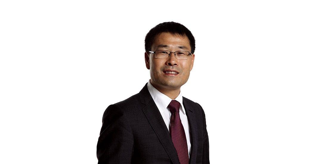 MingPo Cai : 'Entrepreneurs, ne boudez pas la Chine !'