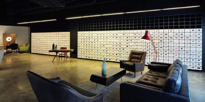 Made.com ouvre son plus grand showroom à Paris