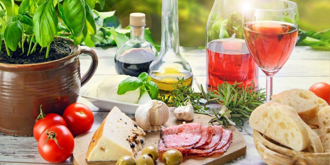 La gastronomie italienne en deux clics avec Mon Italie en ligne