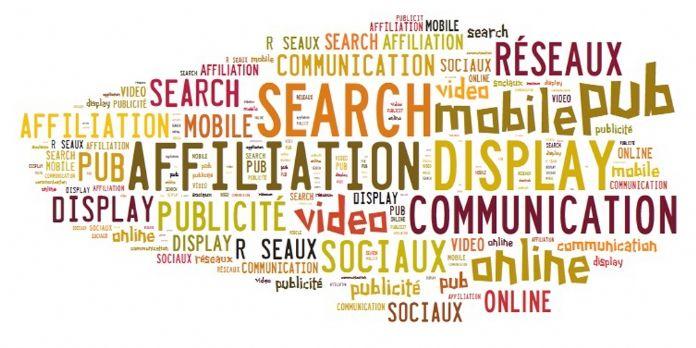 Pub online : réseaux sociaux et mobile tirent la croissance