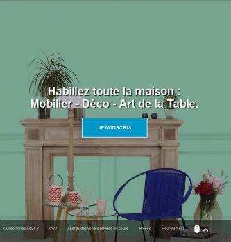 Galeries Lafayette accélère sa digitalisation avec le rachat de BazarChic