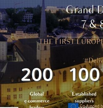 Deliver One, un nouveau rendez-vous européen de la e-logistique