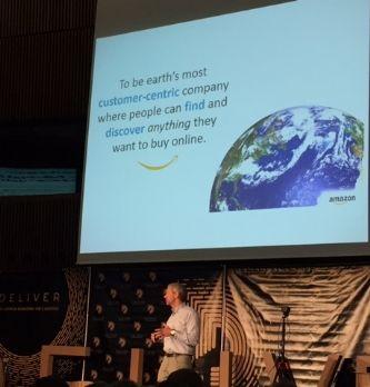 [Logistique] Les clés du succès d'Amazon
