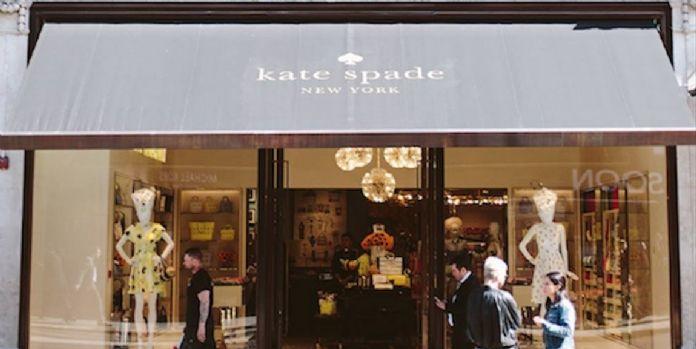 #ECP16 Kate Spade mise sur l'engagement client