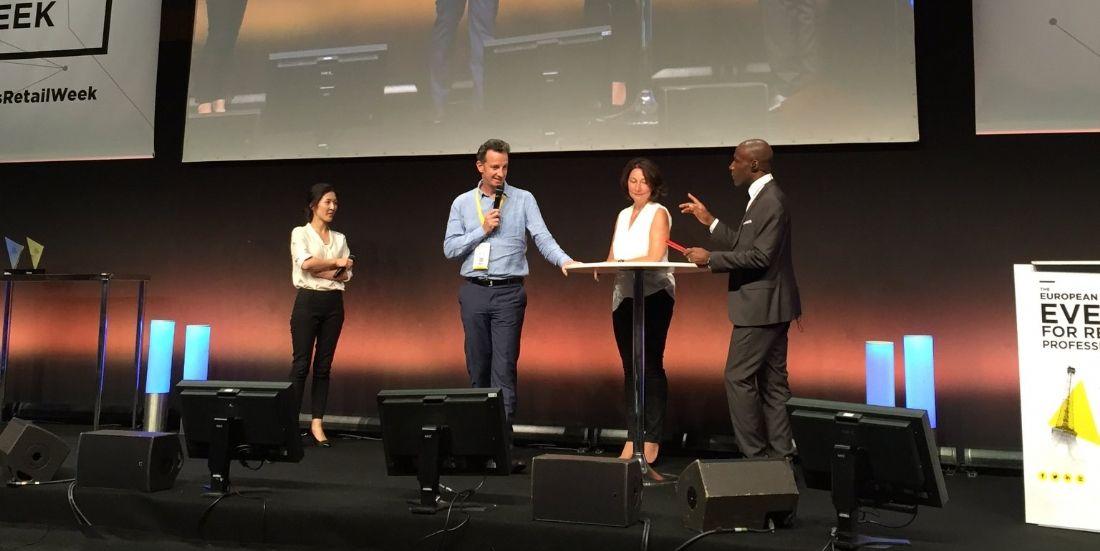 #ECP16 : Paris Retail Awards 2016, l'innovation et la créativité récompensées