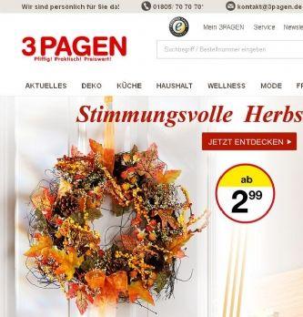 L'allemand 3 Pagen entrerait dans le giron des Groupes Damartex et 3SI