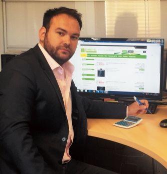 Small Business : Dimetel adopte l'e-commerce
