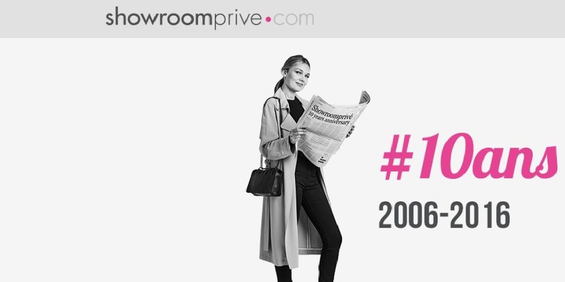 Showroomprive.com crée 150 postes en 2017