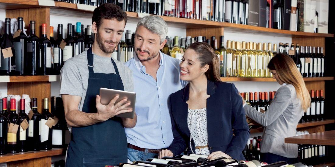 L'avenir du point de vente passera par le digital