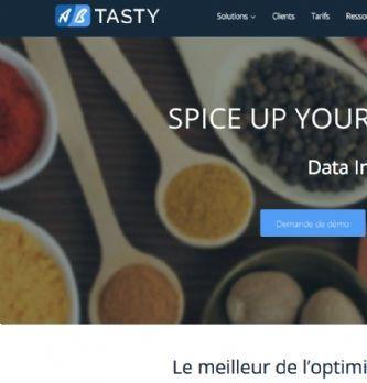 AB Tasty ouvre un bureau à New York
