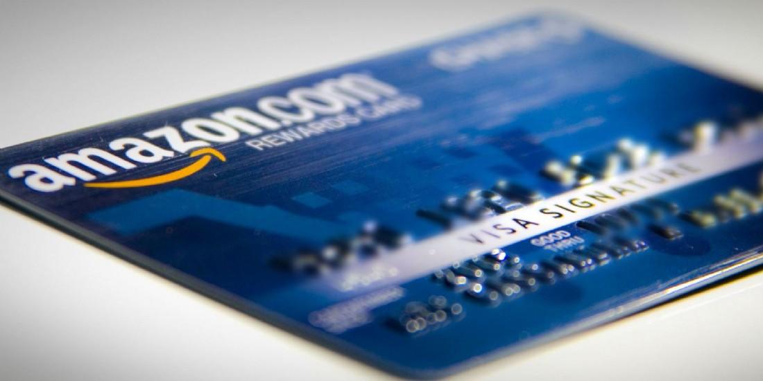 Amazon lance une carte de crédit pour ses abonnés Prime
