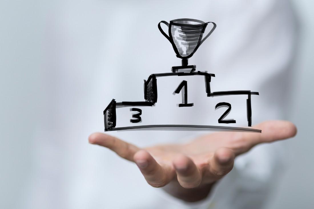 Deloitte d signe les champions de la vente en ligne - Design vente en ligne ...