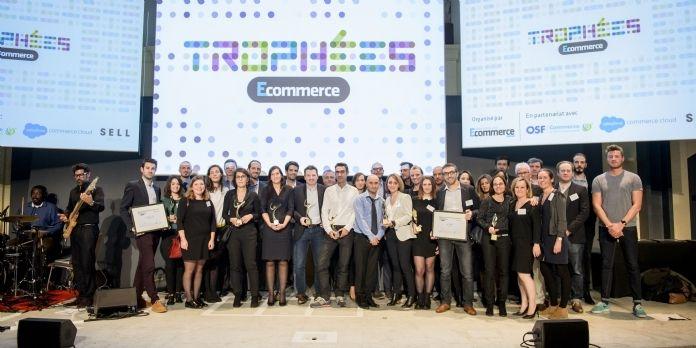 #TEC17 : La soirée des Trophées E-commerce, le rendez-vous de networking incontournable de la communauté du e-commerce. Dernières semaines pour vous inscrire!