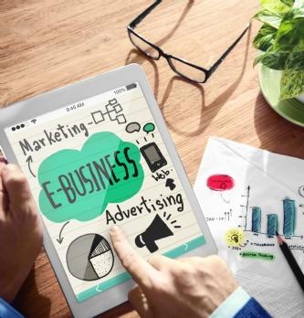 L'Afnic lance Réussir avec le Web, un diagnostic simple et gratuit pour aider les TPE-PME à tirer le meilleur parti du w...