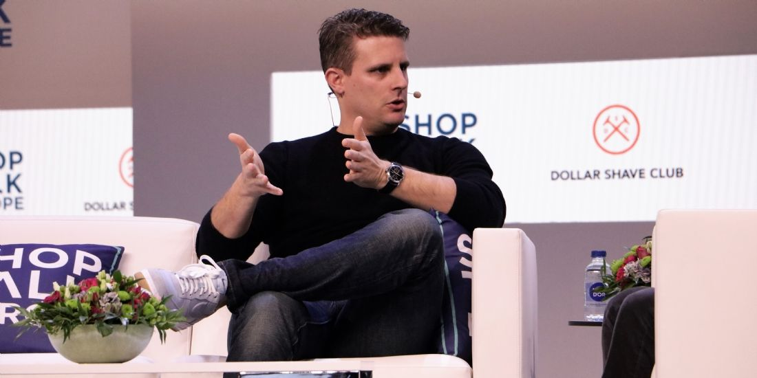 Dollar Shave Club arrive en Europe début 2018