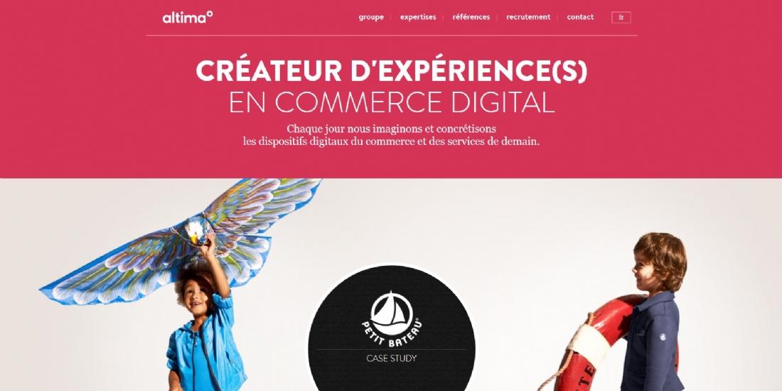 Accenture souhaite acquérir l'agence Altima