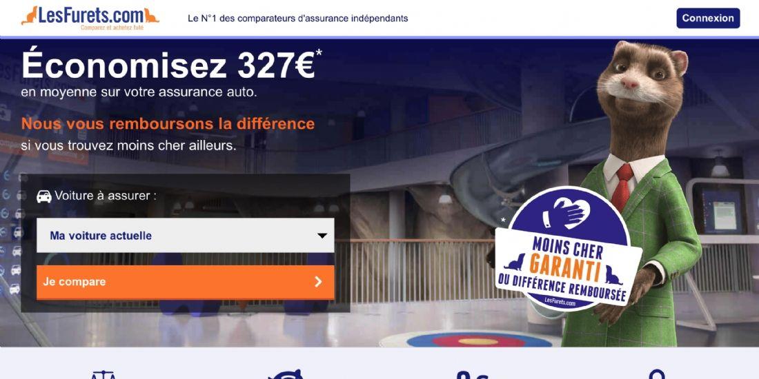Le comparateur LesFurets.com se lance dans le prêt immobilier