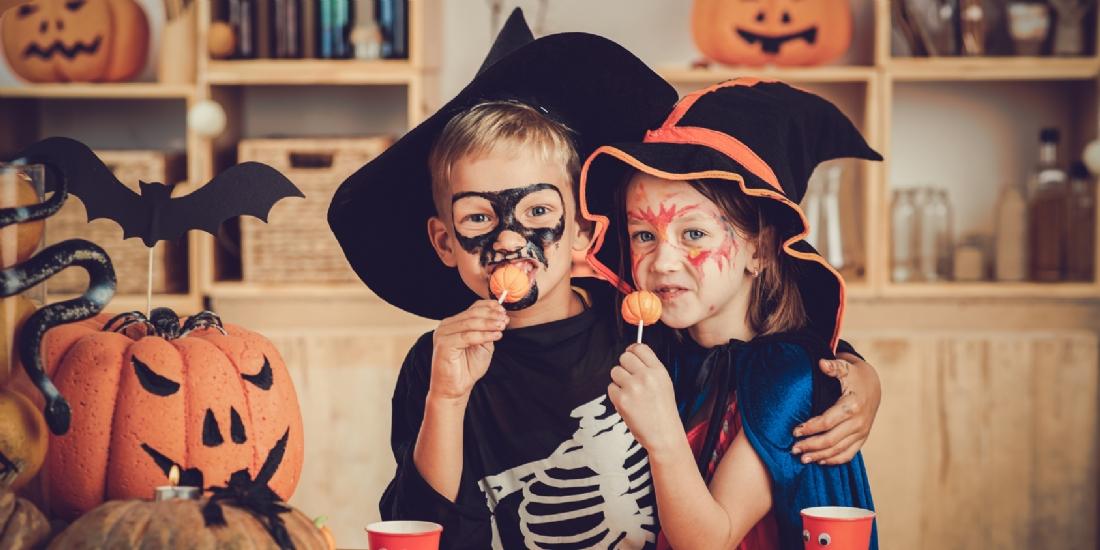 Quel est l'impact de Halloween sur l'e-commerce ?