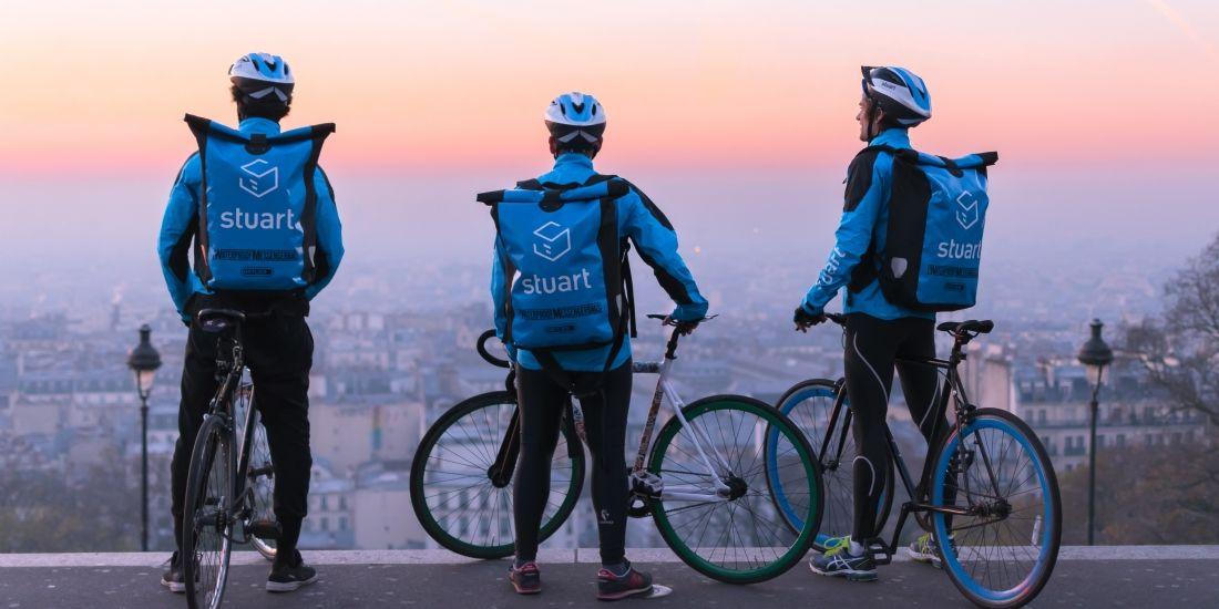 Stuart étend ses activités à 3 nouvelles villes en France