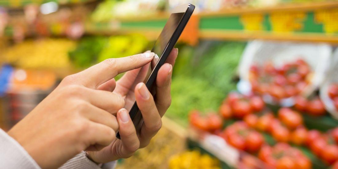 Les ventes en ligne de produits de grande consommation dépasseront les ventes en magasin d'ici cinq ans