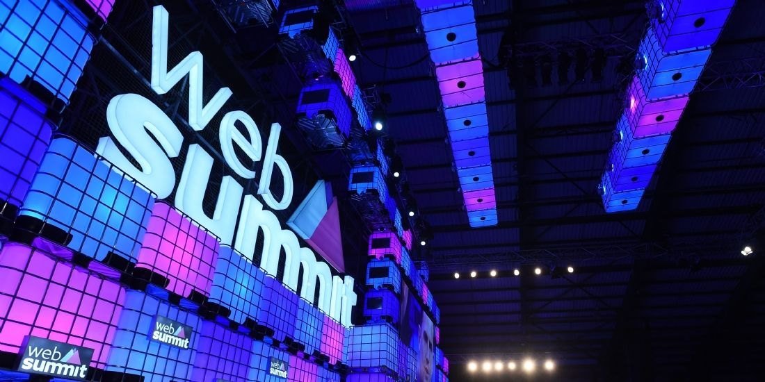 Web Summit 2017: Start-up et tendances booster