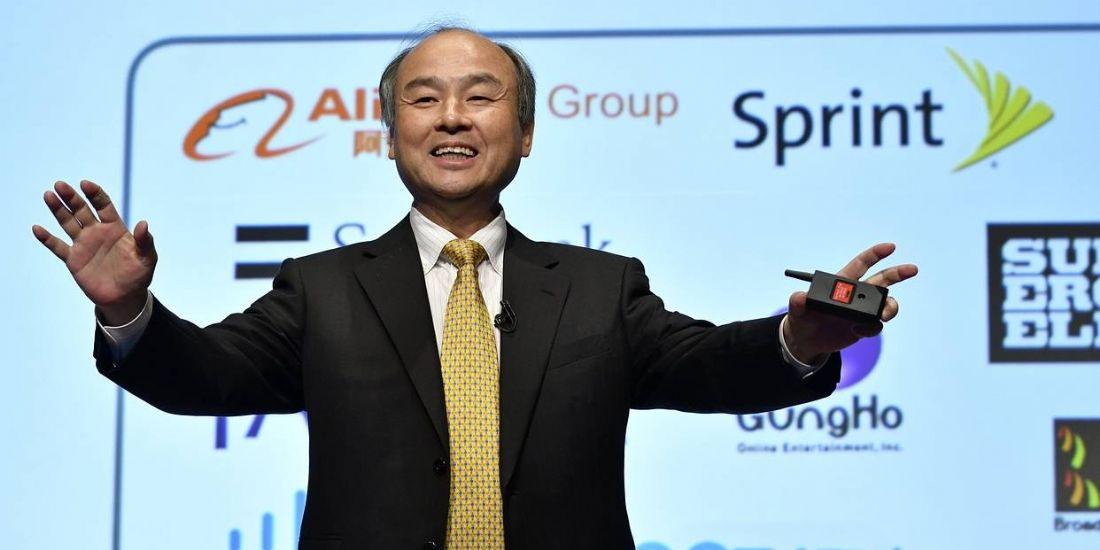 SoftBank Robotics hésite encore à investir au capital d'Uber