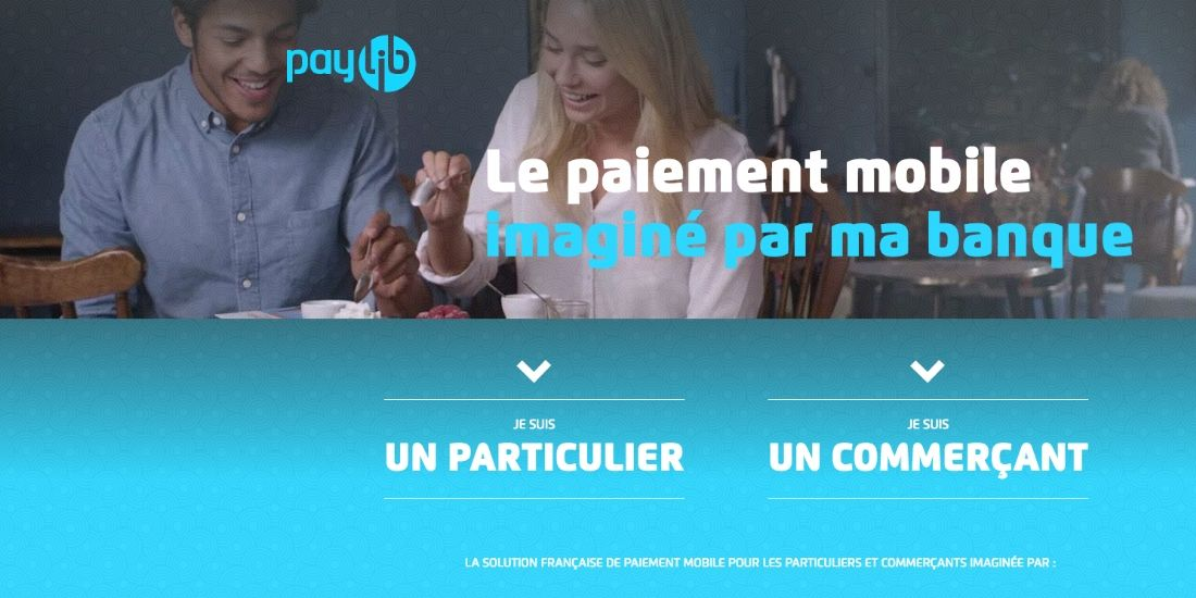 Paylib réinvente le Black Friday: place au Blue Friday