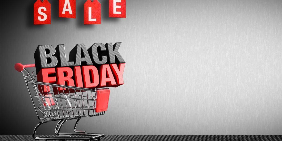Black Friday et Cyber Monday: 8 millions de Français vont acheter pour plus de 944 millions d'euros