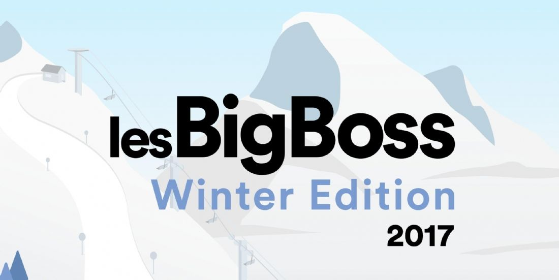 Les BigBoss, bientôt à Val Thorens