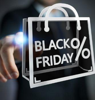 Les internautes prêts pour le Black Friday et Cyber Monday