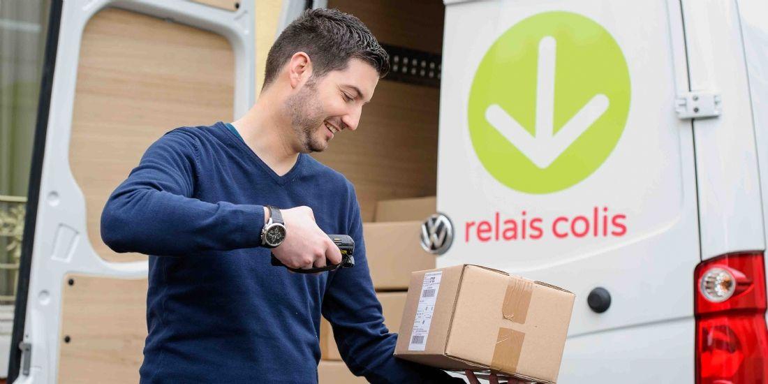 Relais Colis facilite les retours avec l'innovation Smart