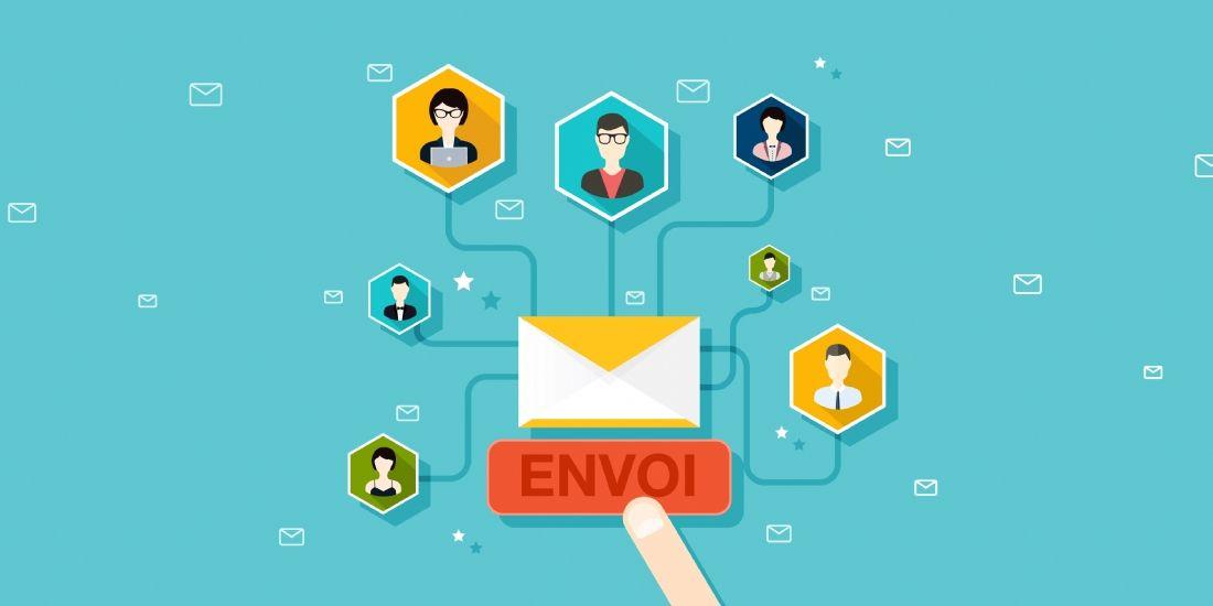 10 conseils pour réussir ses e-mailings dans le respect du RGPD