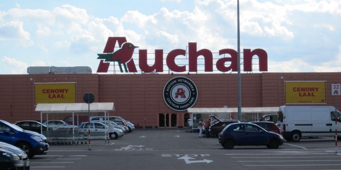 Auchan Retail renouvelle son comité de direction