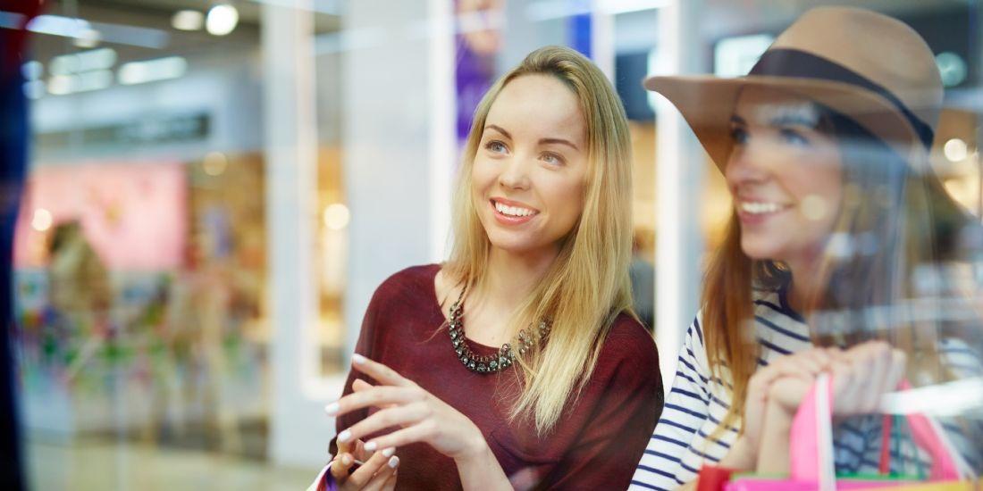 Focus sur 9 pays, 9 façons de faire du shopping dans le monde