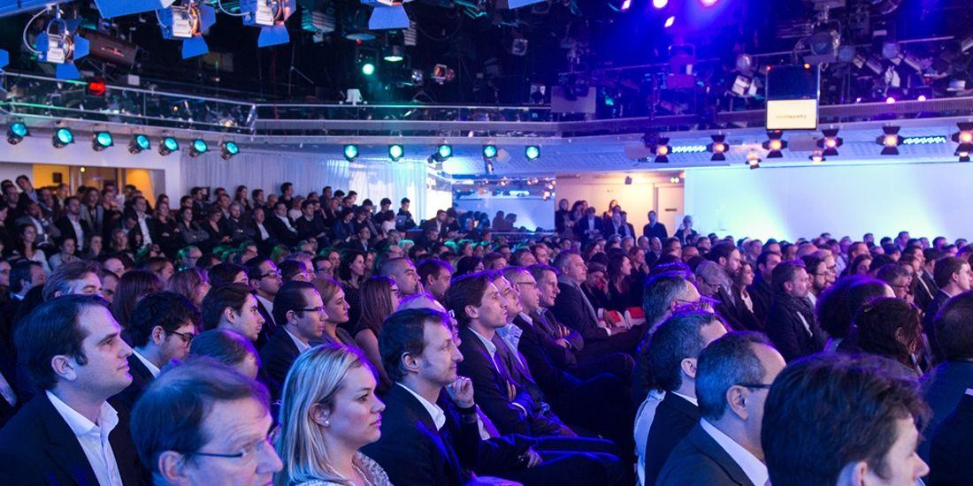Yves Rocher est élu meilleur site e-commerce de l'année lors de la Nuit des Favor'i