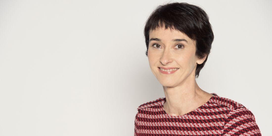 Agnès Rosoor rejoint le groupe TF1 en qualité de directrice générale de Téléshopping et présidente de Top Shopping