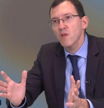"""Xavier Mallet, directeur général de La Poste-Colissimo : """"Nous avons développé notre offre concernant les retours"""""""