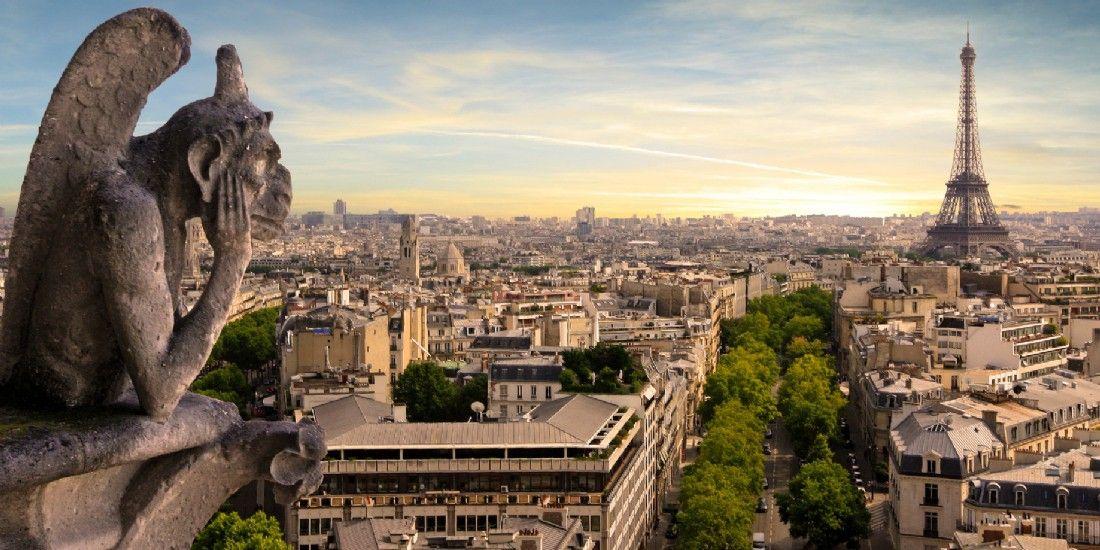 Paris, épicentre mondial des investissements et du capital-risque en 2016