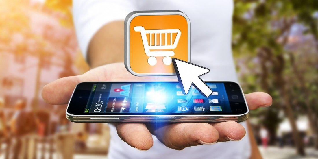 Soldes 2017 : des commandes mobiles en hausse de 51%