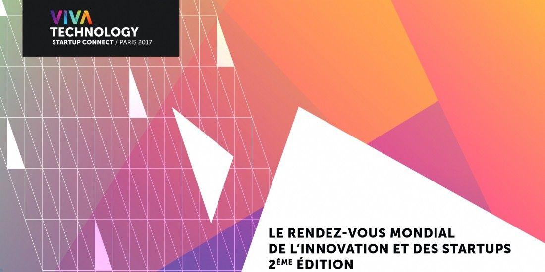 Viva Technology : l'édition 2017 sera plus internationale
