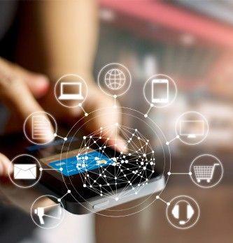 Médiamétrie : le mobile, comme support de connexion à Internet