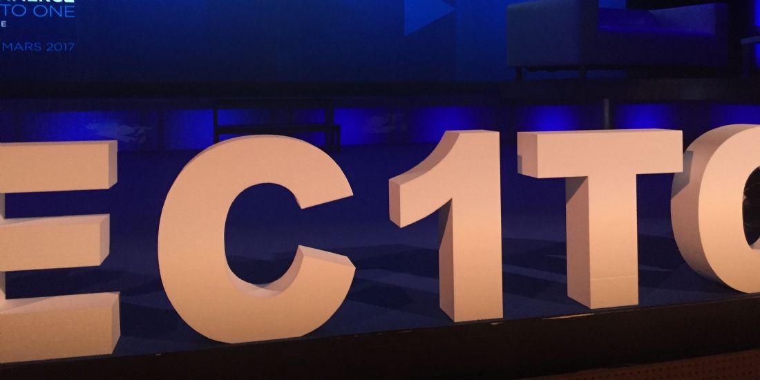 #EC1to1 A l'ère du retail omnicanal, Cdiscount propose une réponse logistique globale