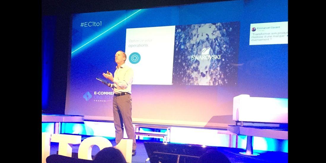 #EC1to1 Microsoft décode la transformation numérique
