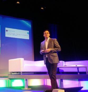#EC1to1 Pour Google, 'The age of assistance' va révolutionner le e-commerce