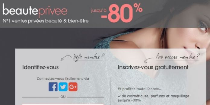 #EC1to 1 Beauté privée mise sur l'intelligence artificielle