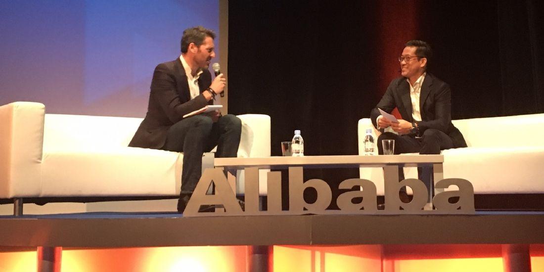 #EC1to1 Pour Alibaba, c'est en Chine que prend forme le retail de demain